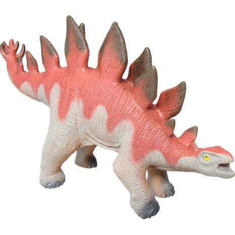 Isot pehmeät dinosaurukset Stegosaurus