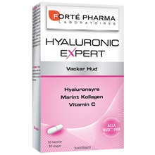 Hyaluronic Expert 30 kapselia