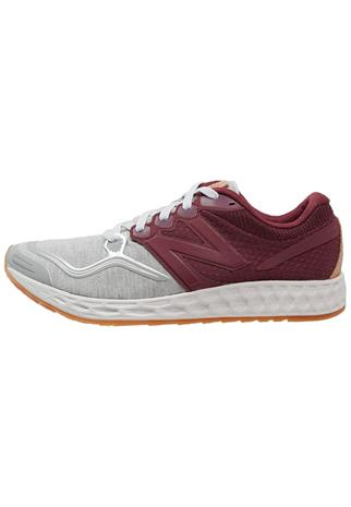 New Balance Matalavartiset tennarit burgundy