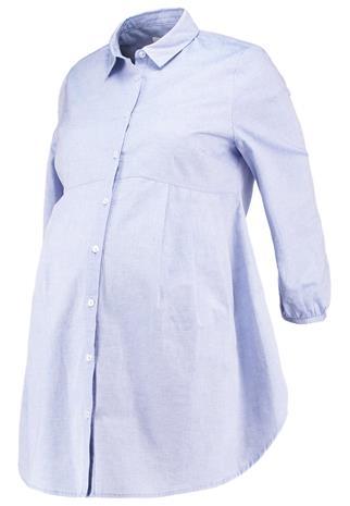 Zalando Essentials Maternity Paitapusero light blue