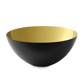 Normann Copenhagen Krenit kulho kulta Ø 12,5 cm