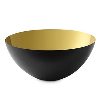 Normann Copenhagen Krenit kulho kulta Ø 16 cm
