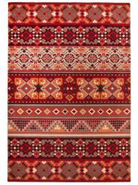 Matto Theko®die Markenteppiche Terrakotta85664/10X