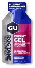 GU Energy Roctane urheiluravinne Blueberry Pomegranate 32g , sin
