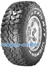 Maxxis MT764 ( LT27x8.50 R14 95Q 6PR POR RWL ), Kesärenkaat
