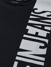 Calvin Klein Jeans Tech Crew Neck Tee M 14255741