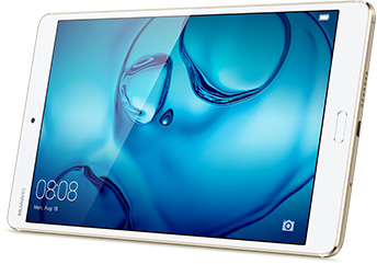 "Huawei MediaPad M3 8.4"" Wifi + 4G 32 GB, tabletti"
