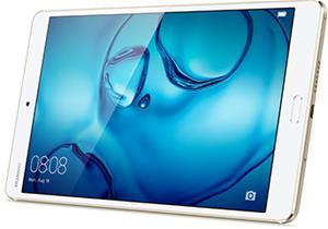 "Huawei MediaPad M3 8.4"" Wifi + 4G 64 GB, tabletti"