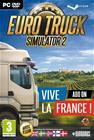 Euro Truck Simulator 2: Vive la France!, PC-peli