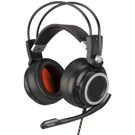 ADX Firestorm H07, kuulokemikrofoni