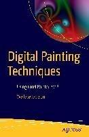 Digital Painting Techniques: Using Corel Painter 2016 (Wallace Jackson), kirja