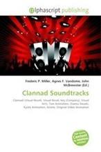 Clannad Soundtracks, kirja