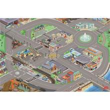 Le Toy Van - Car Playmat Giant (LTV429) (Maahantuoja)
