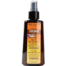 Hydrating Coconut Oil & Shea Butter Dry Oil 120 ml