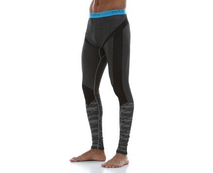 Odlo Blackcomb Evolution Warm, miesten pitkät alushousut