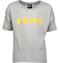 Nike Prep Top JDI, tyttöjen t-paita
