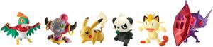 Pokémon, toimintahahmot Mega Sabelye 2-pack