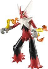 Pokémon, toimintahahmo Mega Blaziken