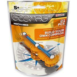 GEOMAG Mechanics -kompassin rakennussarja
