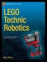 LEGO Technic Robotics (Mark Rollins), kirja