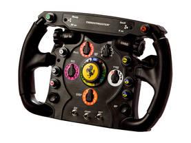 Thrustmaster Ferrari F1 Wheel Add On, PC-rattiohjain