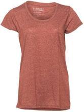 Element Elba T-paita wine / punainen Naiset