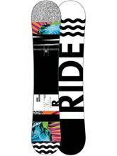 Ride Rapture 154 2017 uni / kuvioitu Naiset