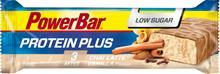 PowerBar Protein Plus urheiluravinne Chai Latte Vanilla Low Suga