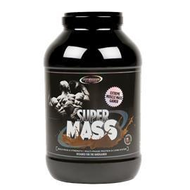 Super Mass, 4000 g, Chocolate Milkshake