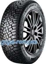 Continental Conti Ice Contact 2 ( 245/45 R19 102T XL nastarengas , ContiSilent )