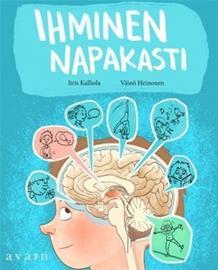Ihminen napakasti (selkokirja) (Iiris Kalliola Väinö Heinonen (kuv.)), kirja