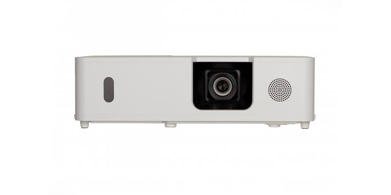 Hitachi CP-X5550GF, videotykki