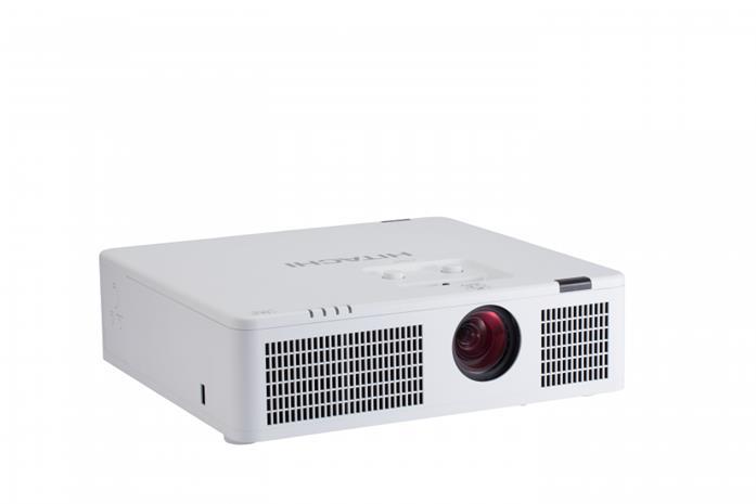 Hitachi LP-WU3500, videotykki