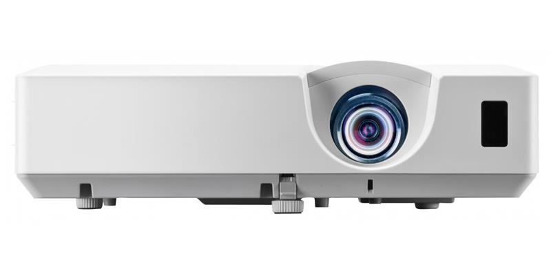 Hitachi CP-EX302N, videotykki