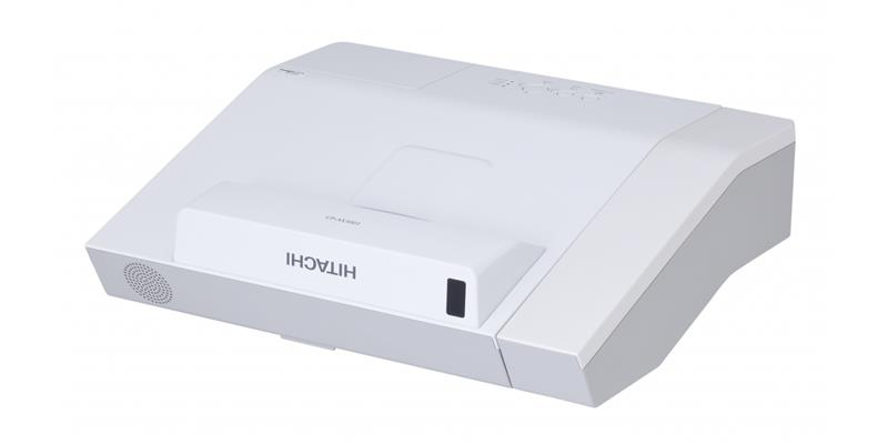 Hitachi CP-AX3005, videotykki