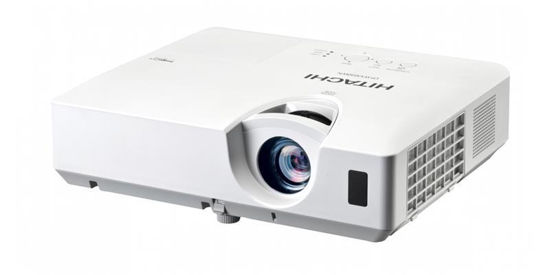 Hitachi CP-WX3042WN, videotykki