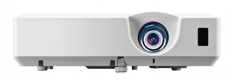 Hitachi CP-X4042WN, videotykki