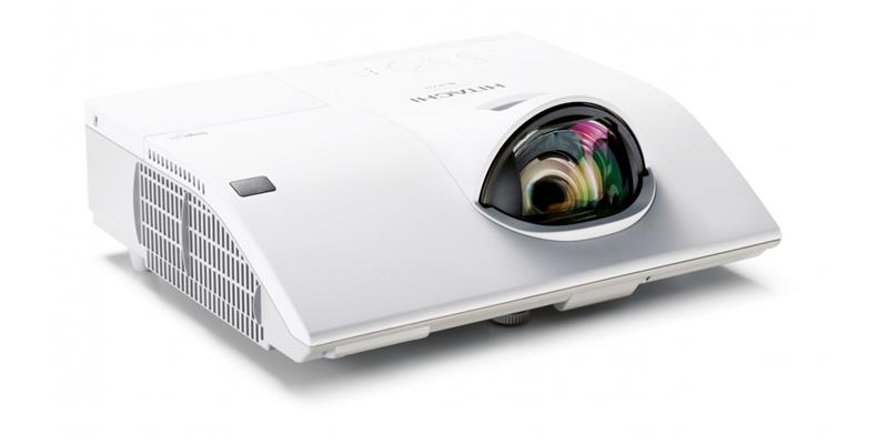 Hitachi CP-CW301WN, videotykki