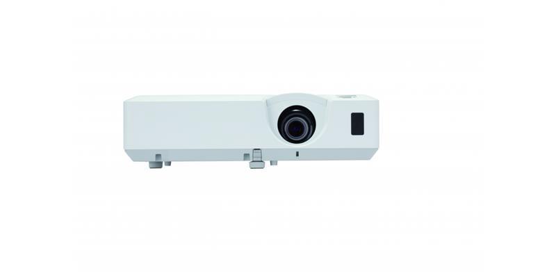 Hitachi CP-EX252, videotykki