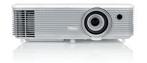 Optoma X344, videotykki