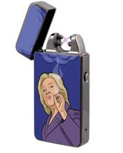 Plazmatic X Lighter I'm with Herb - Electric USB lighter - (LIMITED EDITION!)