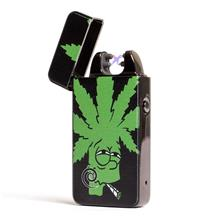 Plazmatic X Lighter Bart Stonesom - Electric USB lighter