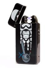 Plazmatic X Lighter Executive Stoned Trooper - Electric USB lighter