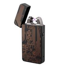Plazmatic X Lighter Blanco - Electric USB lighter