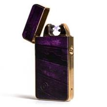 Plazmatic X Lighter Executive Nightfall - Electric USB lighter