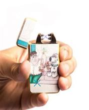 Plazmatic X Lighter Family Smokeout - Electric USB lighter (LIMITED EDITION!)