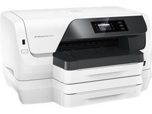 HP Officejet Pro 8218, tulostin