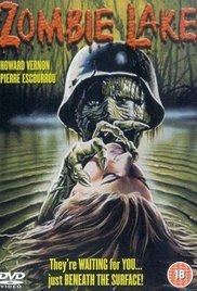 Zombie Lake (1981), elokuva