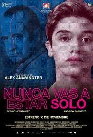 You'll Never Be Alone (2016), elokuva
