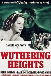 Wuthering Heights (1939), elokuva